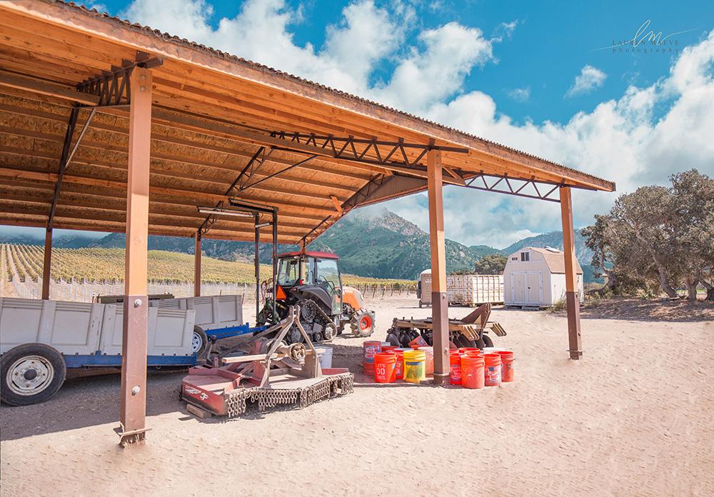 Ranch Contractors in California